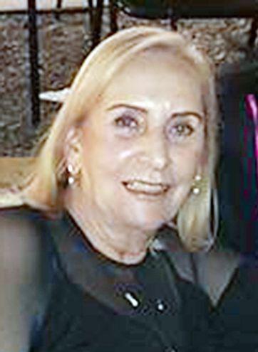 Olga Feliciángeli Lofruscio