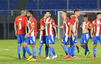 Paraguay jugará en La Bombonera.