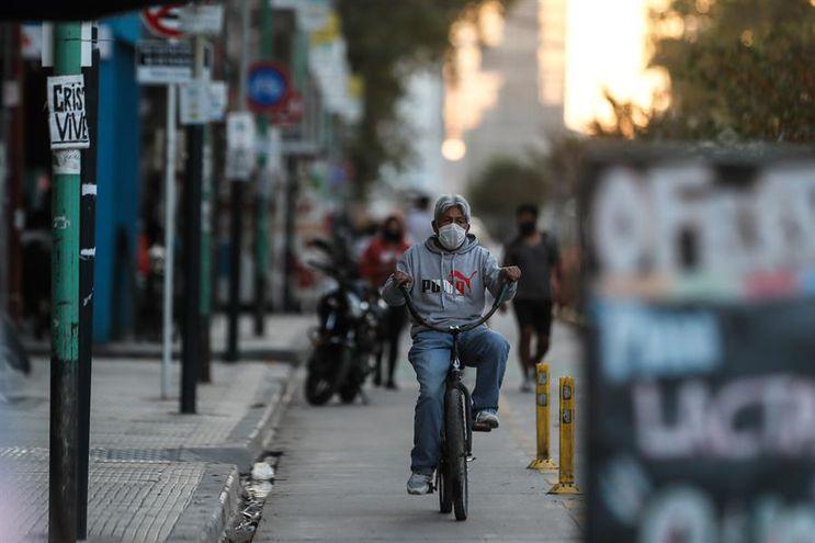 Por el momento, bicicletas solo para ir al trabajo