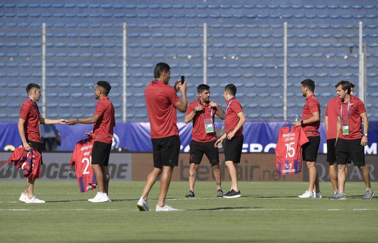 Independiente del Valle, Final Única, Copa Sudamericana, Colón de Santa Fe.
