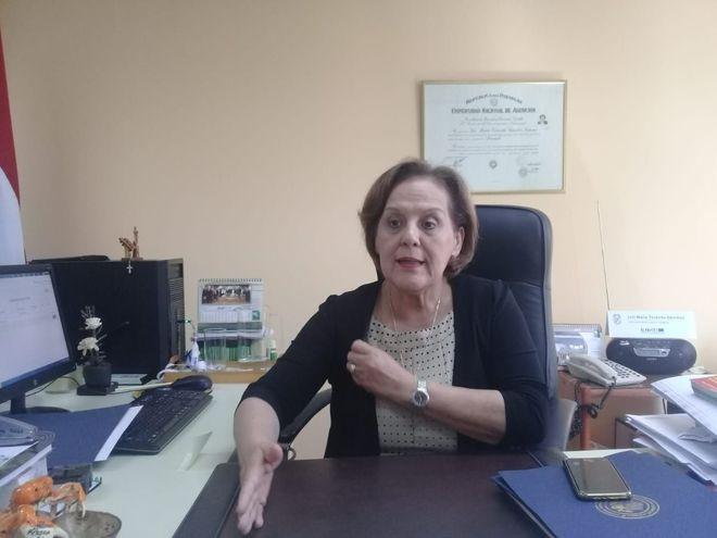 La jueza Lici Sánchez sostuvo que si recibe presiones políticas o la sancionan por una decisión que ella cree acertada, presentará su renuncia.