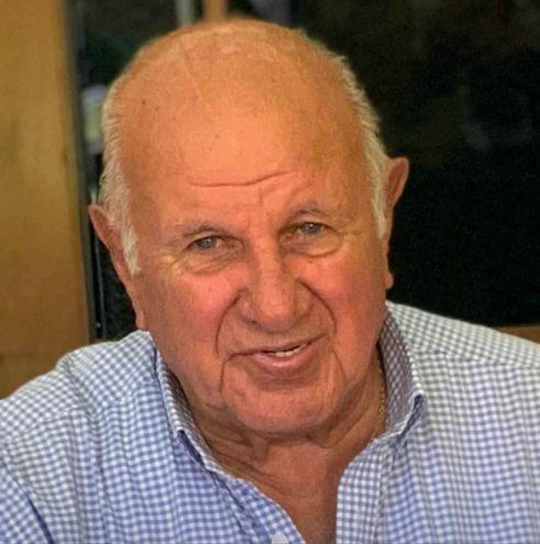 Amancio Óscar Denis Sánchez, secuestrado por el EPP.