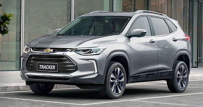 Onix y Tracker son dos de los modelos de vehículos con que cuenta Chevrolet, que tendrá importantes descuentos este mes, para adquirir un 0 km. Chevrolet tiene precios y modelos para varios gustos.