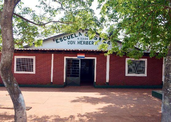 Escuela Don Herbert Willersin