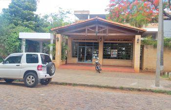 Malvivientes robaron una millonaria suma de dinero de un colegio religioso de Luque.