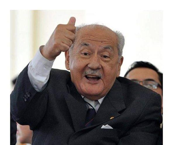 El Dr. Ramón Artemio Bracho Martínez, fundador de la Cruzada Mundial de la Amistad y promotor del Día Internacional de la Amistad, falleció el día de ayer a la edad de 96 años.