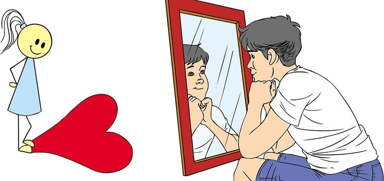 Identidad y autoestima