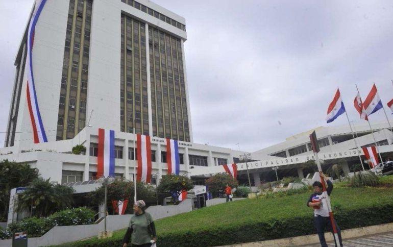 La Municipalidad de Asunción emitió bonos por casi G. 100.000 millones sin plan de inversión y los mal utilizó.