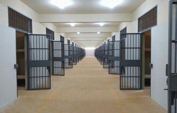 Las obras de la nueva penitenciaría de Minga Guazú están entrando en etapa final.