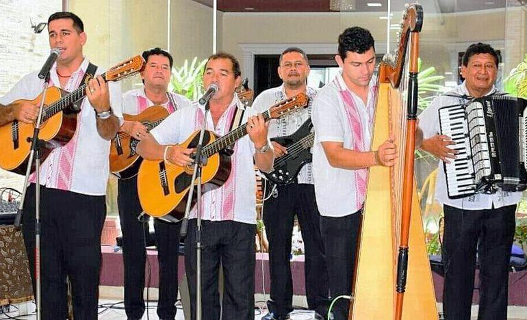Catalino Gill y su Conjunto Folklore y Tradición es uno de los grupos que actuará.