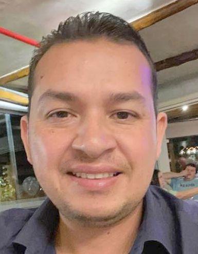 Denilso Sánchez Garcete es el intendente de Capitán Bado. Junto con sus hermanos   fue  procesado por lavado.