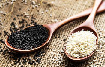 Tanto las semillas de sésamo crudas como tostadas aportan numerables beneficios.
