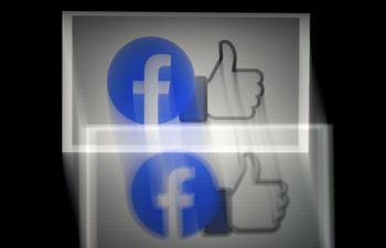 Like, el símbolo de Facebook.
