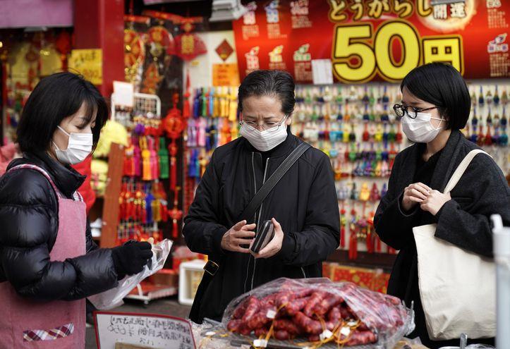 China se esfuerza por contener el virus, que ya ha provocado 41 muertes en el país y unos 1.300 infectados.  El virus se expande y ya está presente en cuatro continentes.