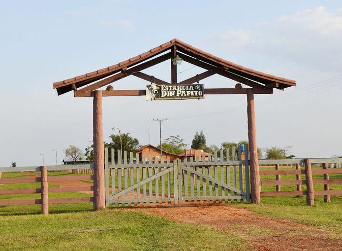 Unas 20 estancias se crearon tras la expropiación de las tierras a la firma Cipasa,  hecha hace 27 años, en la zona conocida hoy como Antebi Cue.