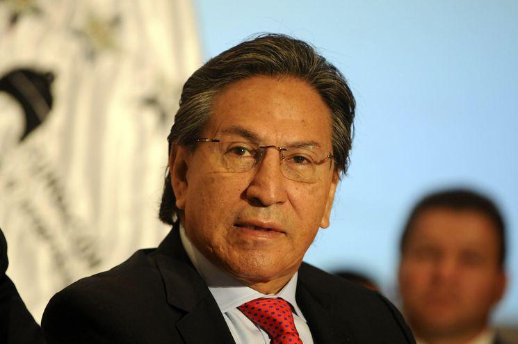 El exgobernante peruano podría ser enviado a su país en breve.