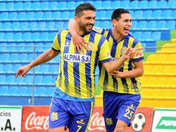 Deportivo Capiatá mide a General Díaz en el Erico Galeano por la cuarta jornada del Torneo Clausura.