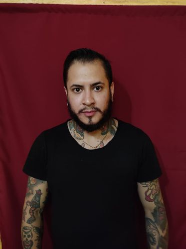 Jonathan Matías Galeano Arévalo (23).