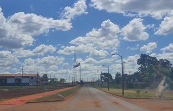 La Dirección de Meteorología pronostica una jornada fresca a cálida en el este del país.