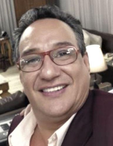Hugo Javier González (ANR, cartista), gobernador del departamento Central, investigado por facturas presuntamente clonadas.