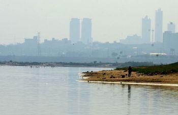 El río Paraguay registra nivel histórico de bajante, el cual afecta la normal navegación e impacta en el comercio exterior.