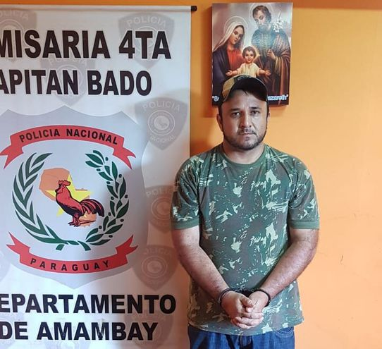 "Gerardo Ramón Sánchez Gómez (38), alias ""Quela'i""."