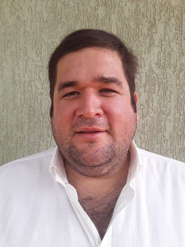 El diputado Andrés Rojas (PLRA).