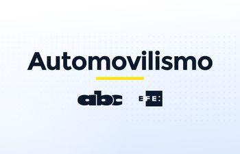 Automovilismo EFE foto