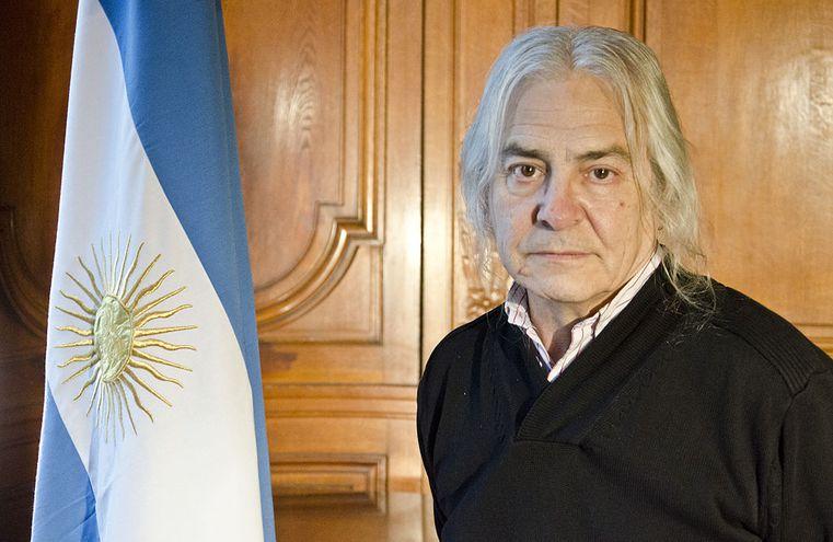 A partir de su experiencia musical, Rodolfo García también tuvo una destacada carrera como gestor cultural.