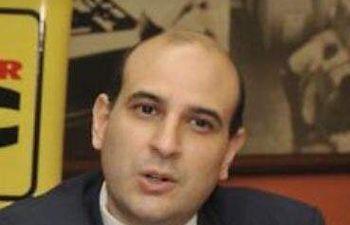 Prof. Dr. César Ruffinelli Buongermini, será electo hoy nuevo miembro titular del Consejo de la Magistratura. Reemplazará al consejero Cristian Kriskovich.