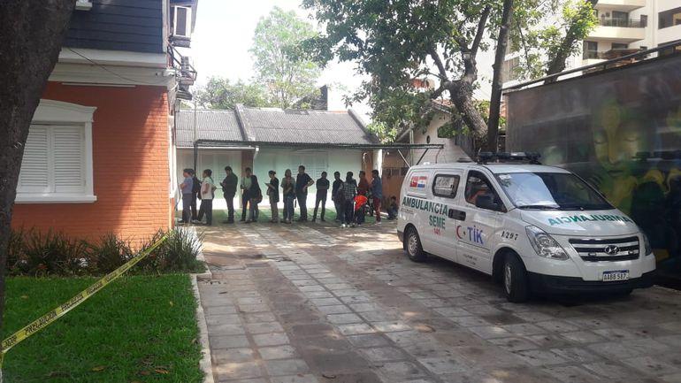 Las elecciones en Bolivia se desarrollan este domingo.