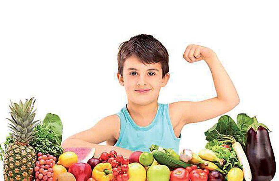 Alimentos Que Estimulan El Crecimiento Gastronomia Abc Color