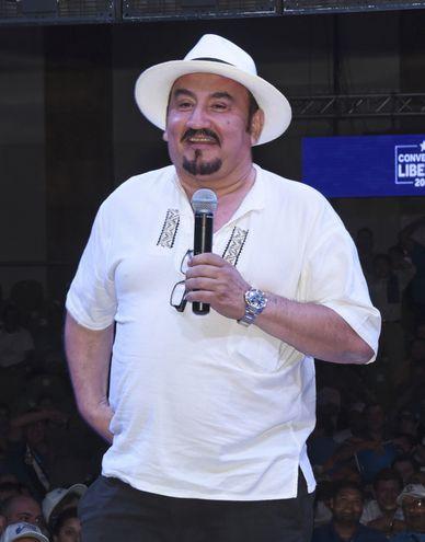 Edgar Ortiz, diputado liberal llanista del departamento de Itapúa, vinculado al cartismo, admitió que hay narco-diputados.
