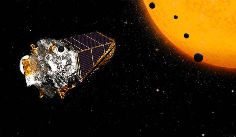 Buscarán nuevos planetas