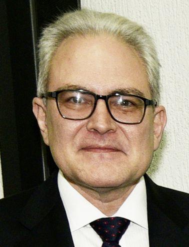Ricardo Laviero Scavone Yegros obtuvo el acuerdo de la Cámara de Senadores para ser embajador en España.