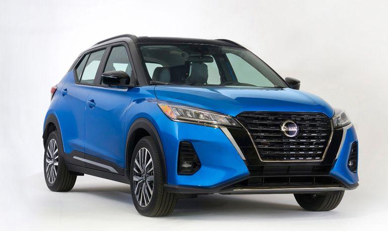 Este modelo ofrece en todas sus versiones el paquete de seguridad  Nissan Intelligent Mobility.