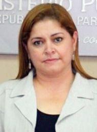 Ana Luz Franco.