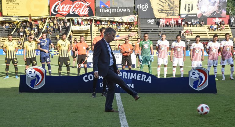 Javier Díaz de Vivar, Olimpia.